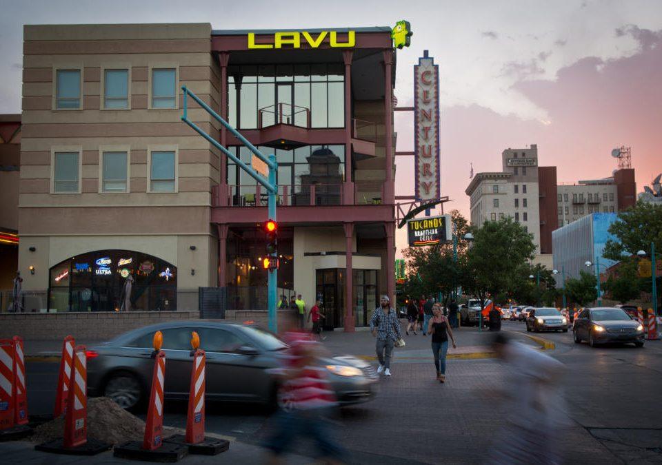 esta-Albuquerque