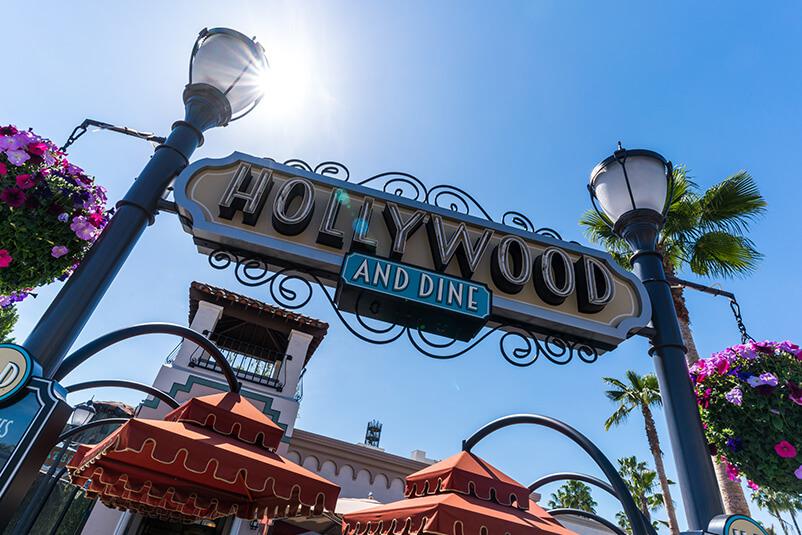 esta-Hollywood
