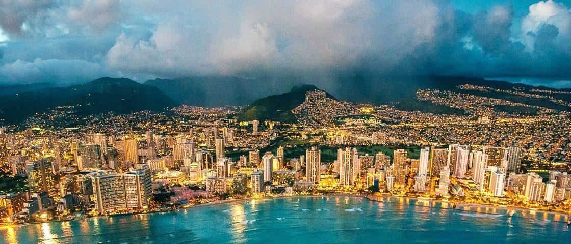 esta-Honolulu